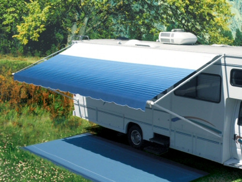 Carefree Pioneer RV Patio Awning Complete 17