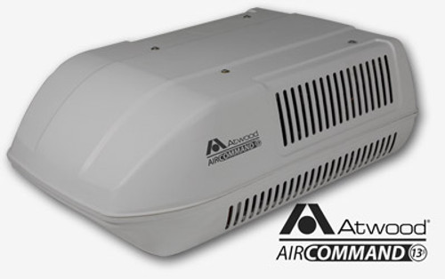 13500 btu aircommand rv air conditioner complete ducted. Black Bedroom Furniture Sets. Home Design Ideas
