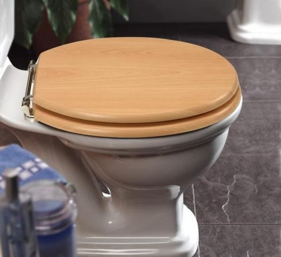 ​When and How to Replace Your Toilet's Wax Ring