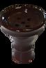 Large Shallow Egyptian Hookah Bowl