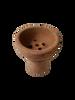 Deep Medium Female Clay Bowl