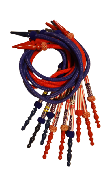 US Flag Hose