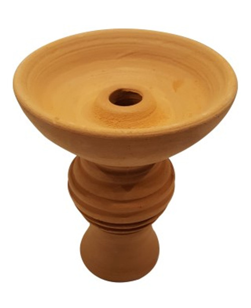 Hookah Bowl Phunnel Red Clay