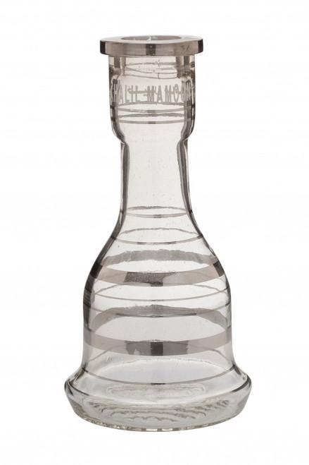 Khalil Mamoon Stripes Vase - Medium