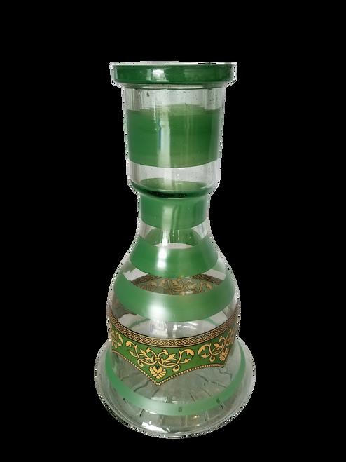 Egyptian Veil Vase - Medium