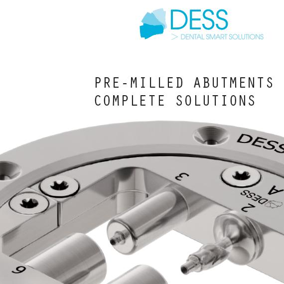 DESS Premills Brochure