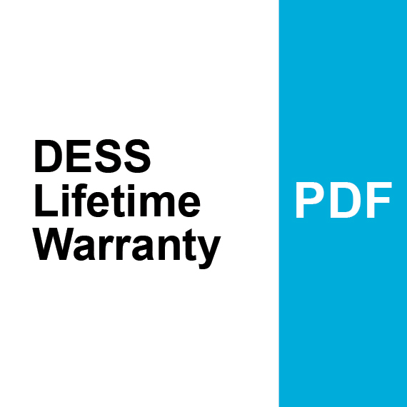 >Lifetime Warranty PDF