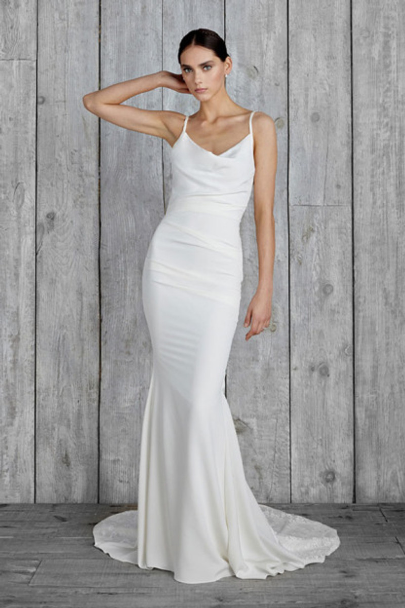 nicole miller wedding dress miller wedding dress hampton style gh10006 6162