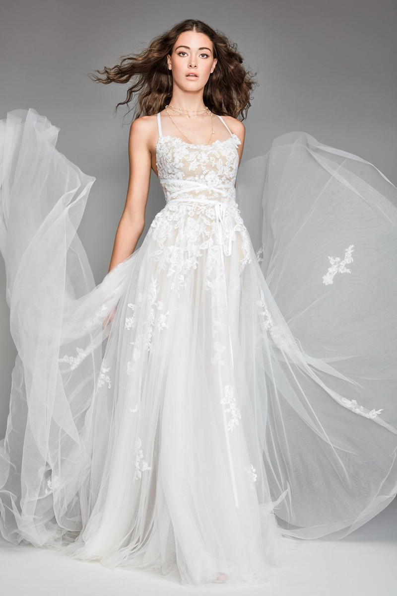Willowby Wedding Dress Virgo Style 50700 | Blush Bridal
