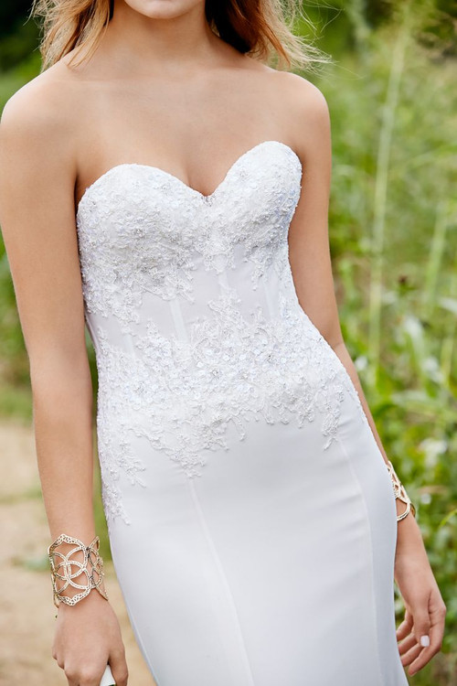 Willowby Wedding Dress Guinevere (54204)