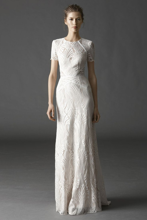 Watters Brides Wedding Dress Beilin (7059B)