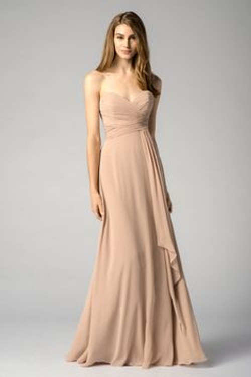 Watters Bridesmaids Style 7545