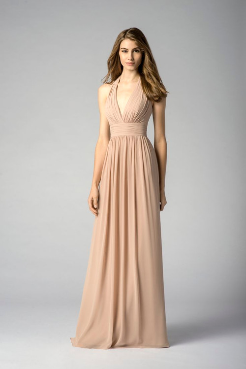 Watters Bridesmaids Style 7547