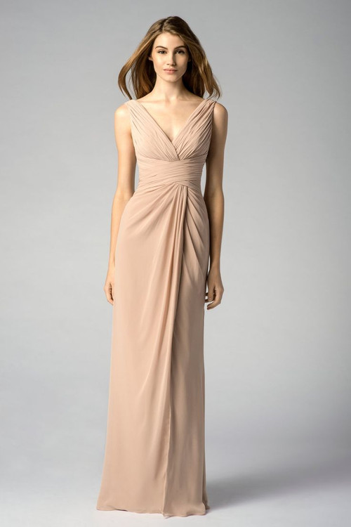 Watters Bridesmaids Style 7548