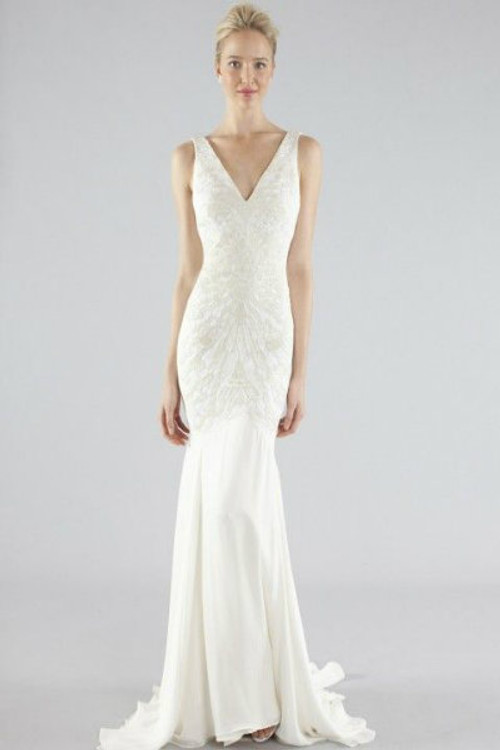 Nicole Miller Mary Bridal Gown (PS0004)