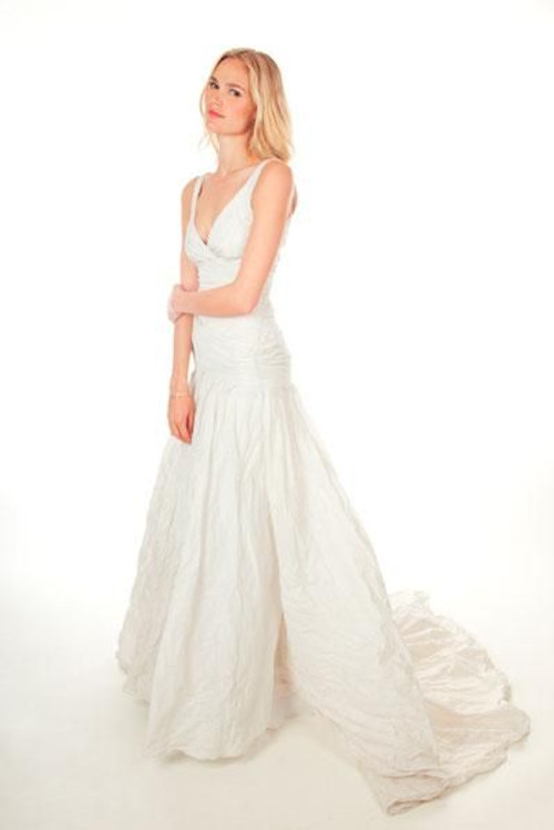 Nicole Miller Stacy Bridal Gown (HF0001)