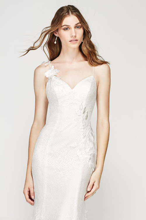 Willowby Wedding Dress Tropea