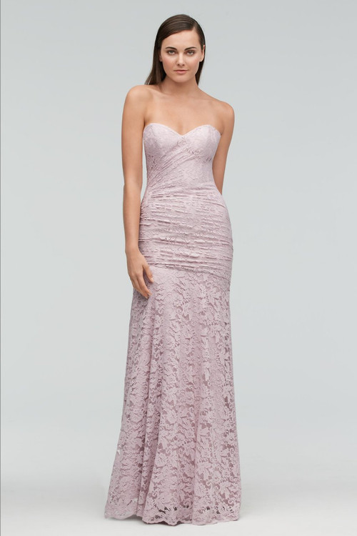 Watters Bridesmaid Dress Lydia