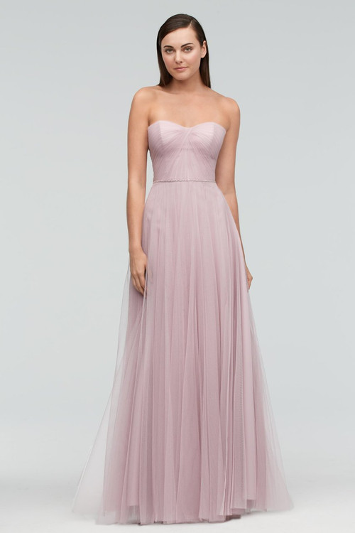 Watters Bridesmaid Dress Andi