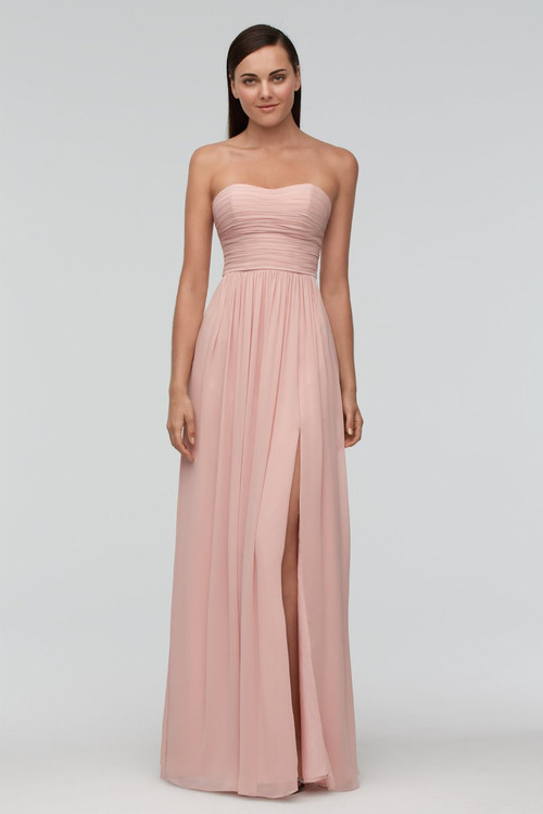 Watters Bridesmaid Dress Nancy
