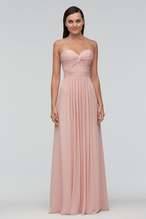 Watters Bridesmaid Dress Annie