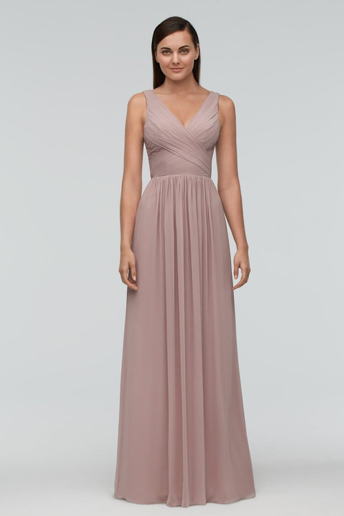 Watters Bridesmaid Dress Susan