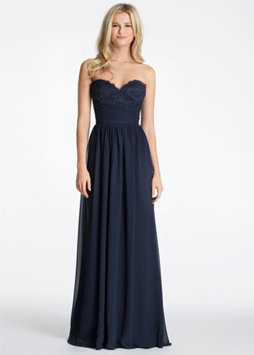 Hayley Paige Occasions Bridesmaid Dress 5602