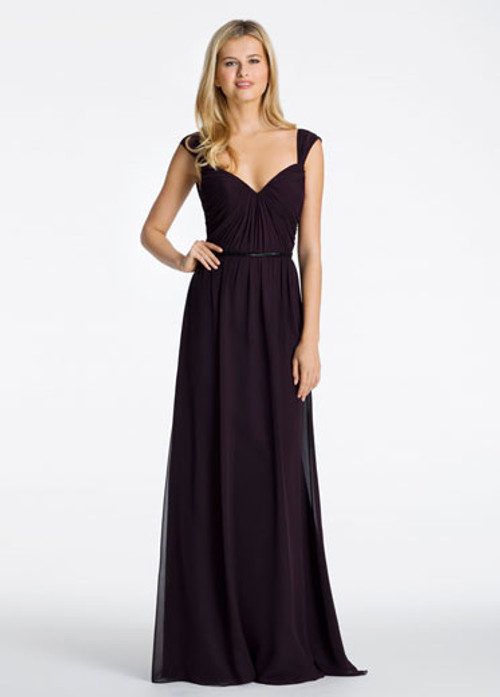 Hayley Paige Occasions Bridesmaid Dress 5616