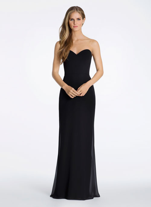 Hayley Paige Occasions Bridesmaid Dress 5621