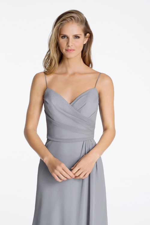 Hayley Paige Occasions Bridesmaid Dress 5603