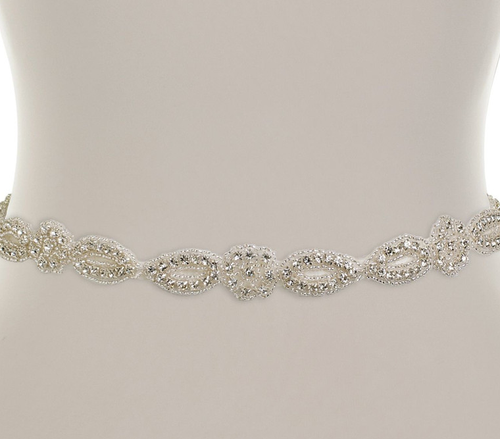 Grace Bridal Belt