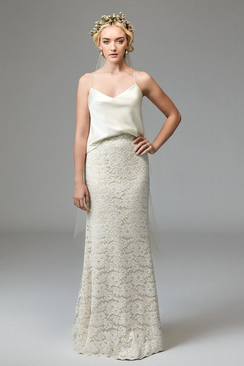 Willowby Wedding Waverly Top