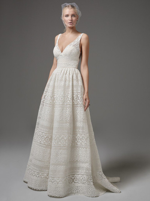 Sottero and Midgley Wedding Dress Evan