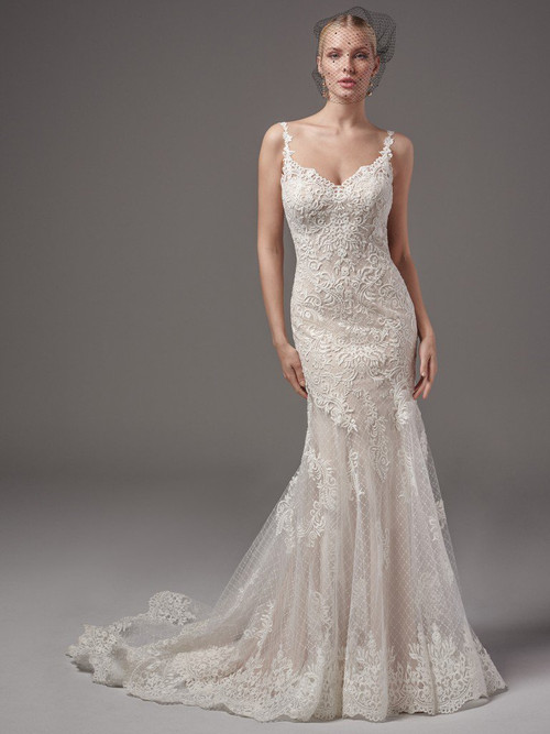 Sottero and Midgley Wedding Dress Melrose Leigh