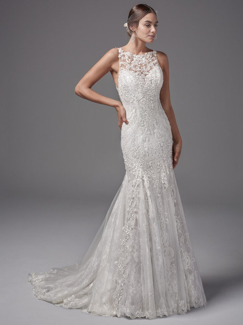 Sottero and Midgley Wedding Dress Juno