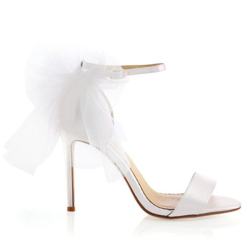 3545757ba12 Bella Belle Elise By Joy Proctor Wedding Shoes