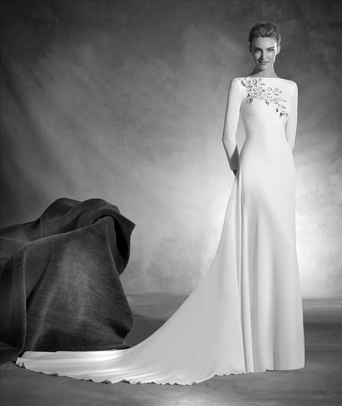 Atelier Pronovias Wedding Dress Nagore