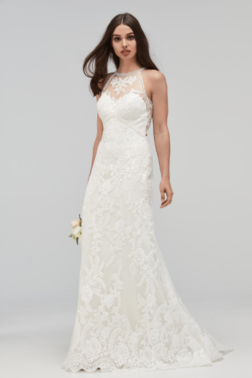 Wtoo Wedding Dress Aquila