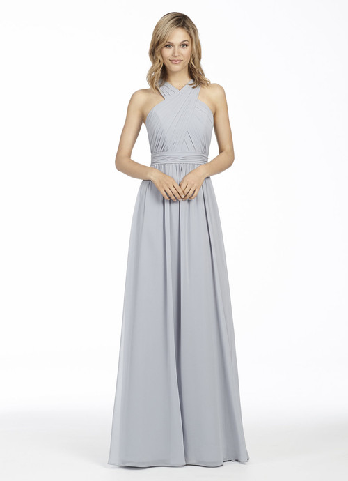 Hayley Paige Occasions Bridesmaid Dress 5762