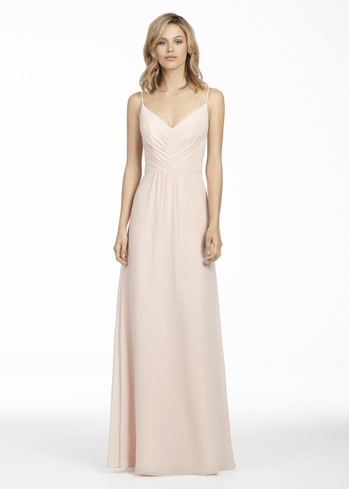 Hayley Paige Occasions Bridesmaid Dress 5763