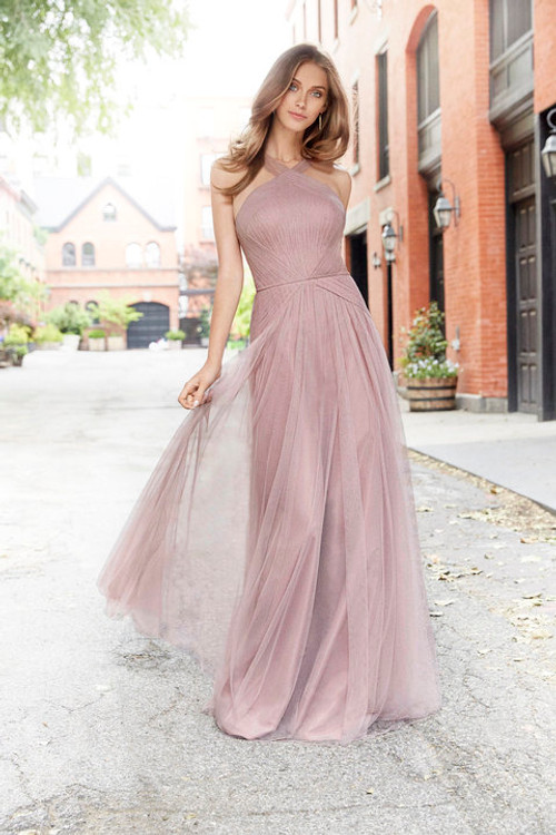 Hayley Paige Occasions Bridesmaid Dress 5765