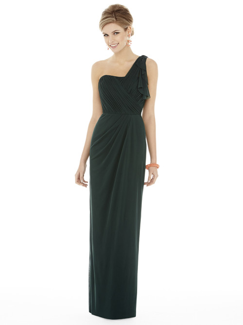 Sale Alfred Sung Bridesmaid Dress D704
