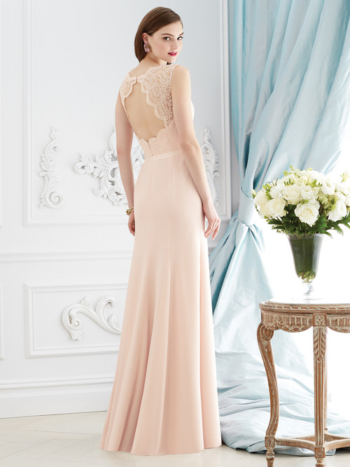 Sale Dessy Bridesmaid Dress 2945
