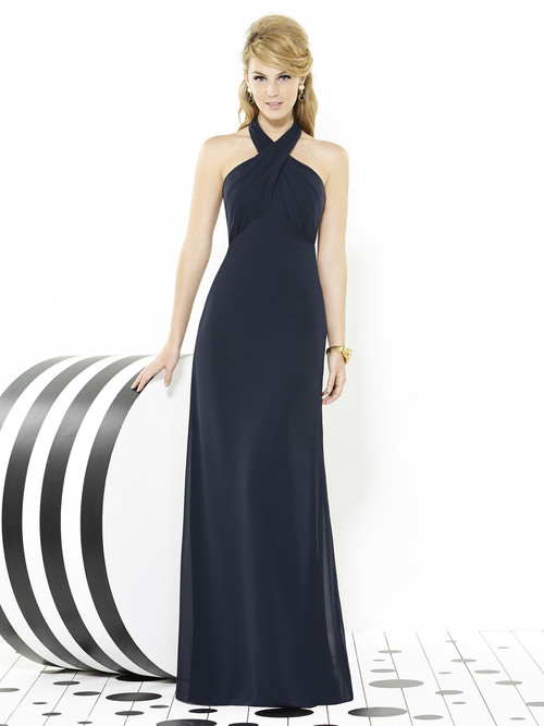 Sale After Six Bridesmaid Dress 6716