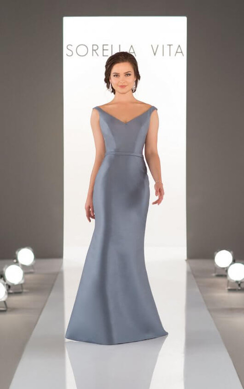 Sorella Vita Bridesmaid 8964