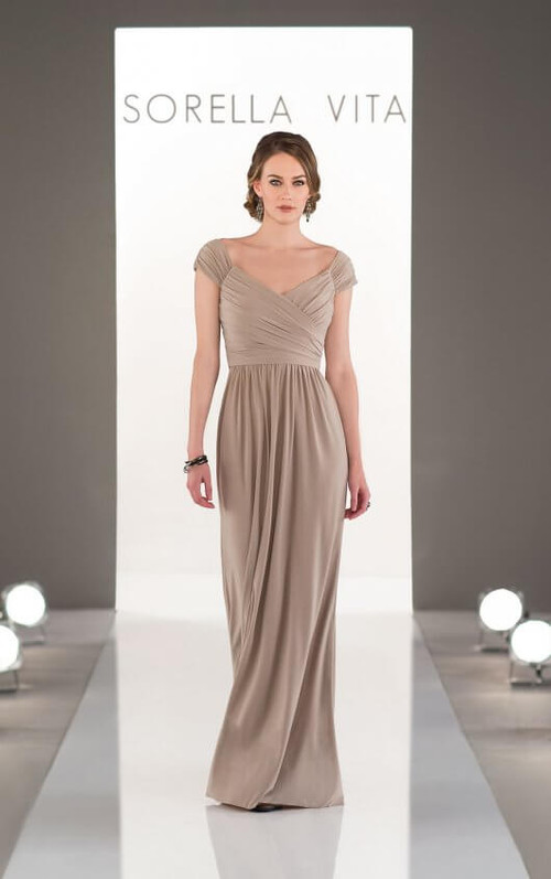 Sorella Vita Bridesmaid 8968