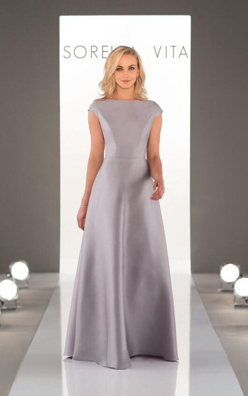 Sorella Vita Bridesmaid Dress 8980
