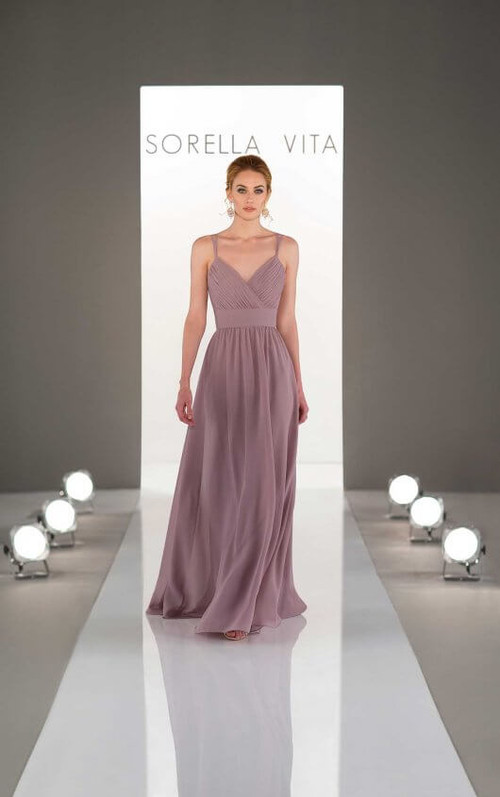 Sorella Vita Bridesmaid 9030