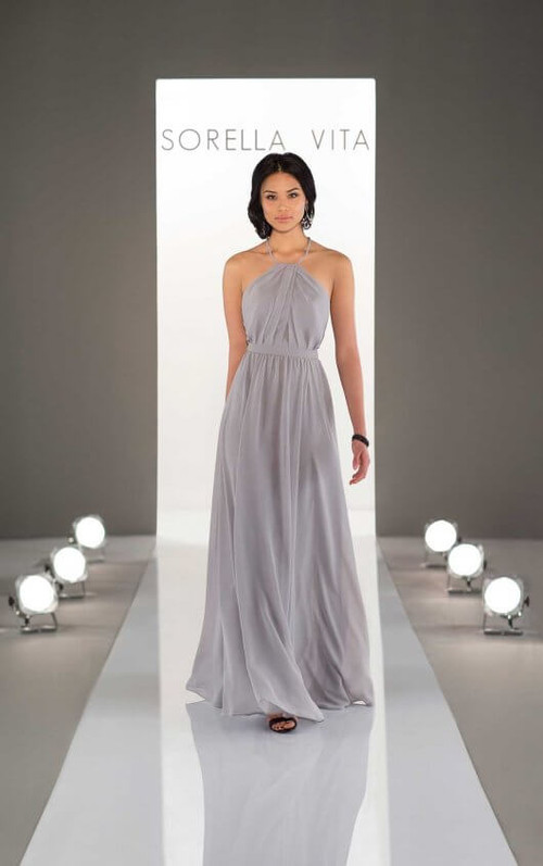 Sorella Vita Bridesmaid Dress 9048