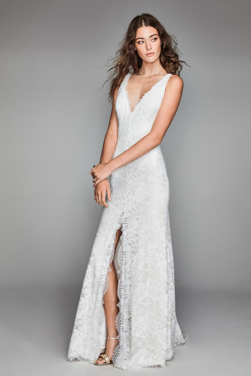 Willowby Wedding Dress Libra